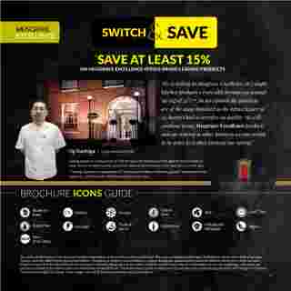 Musgrave MarketPlace - promo starting from 01.01.2019 to 31.12.2019 - page 13.