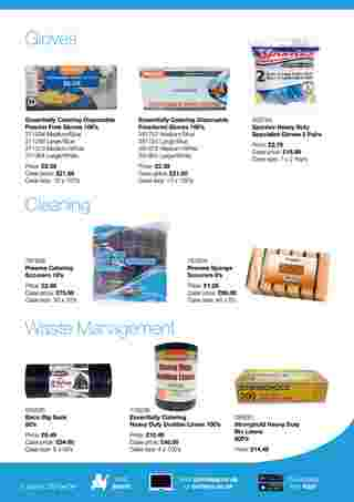 Bestway - promo starting from 01.12.2018 to 01.06.2019 - page 25.