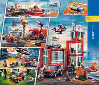 Lego - deals are valid from 01.01.2020 to 31.05.2020 - page 53.