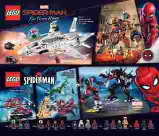 Lego - deals are valid from 01.01.2020 to 31.05.2020 - page 66.