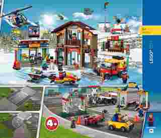 Lego - deals are valid from 01.01.2020 to 31.05.2020 - page 61.