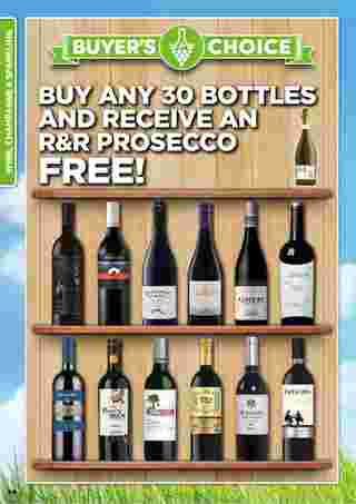 Primo Drinks - promo starting from 01.02.2019 to 30.04.2019 - page 46.