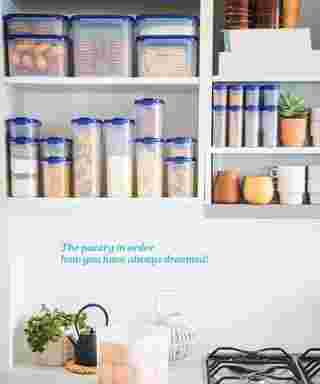 Tupperware - promo starting from 24.09.2019 to 29.02.2020 - page 61.