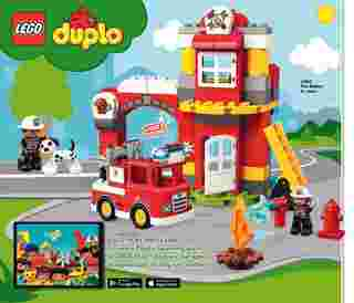 Lego - deals are valid from 01.01.2020 to 31.05.2020 - page 14.
