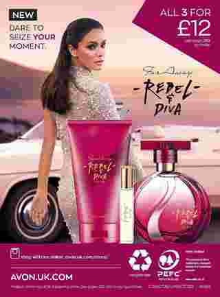 Avon - deals are valid from 01.09.2020 to 30.09.2020 - page 131.