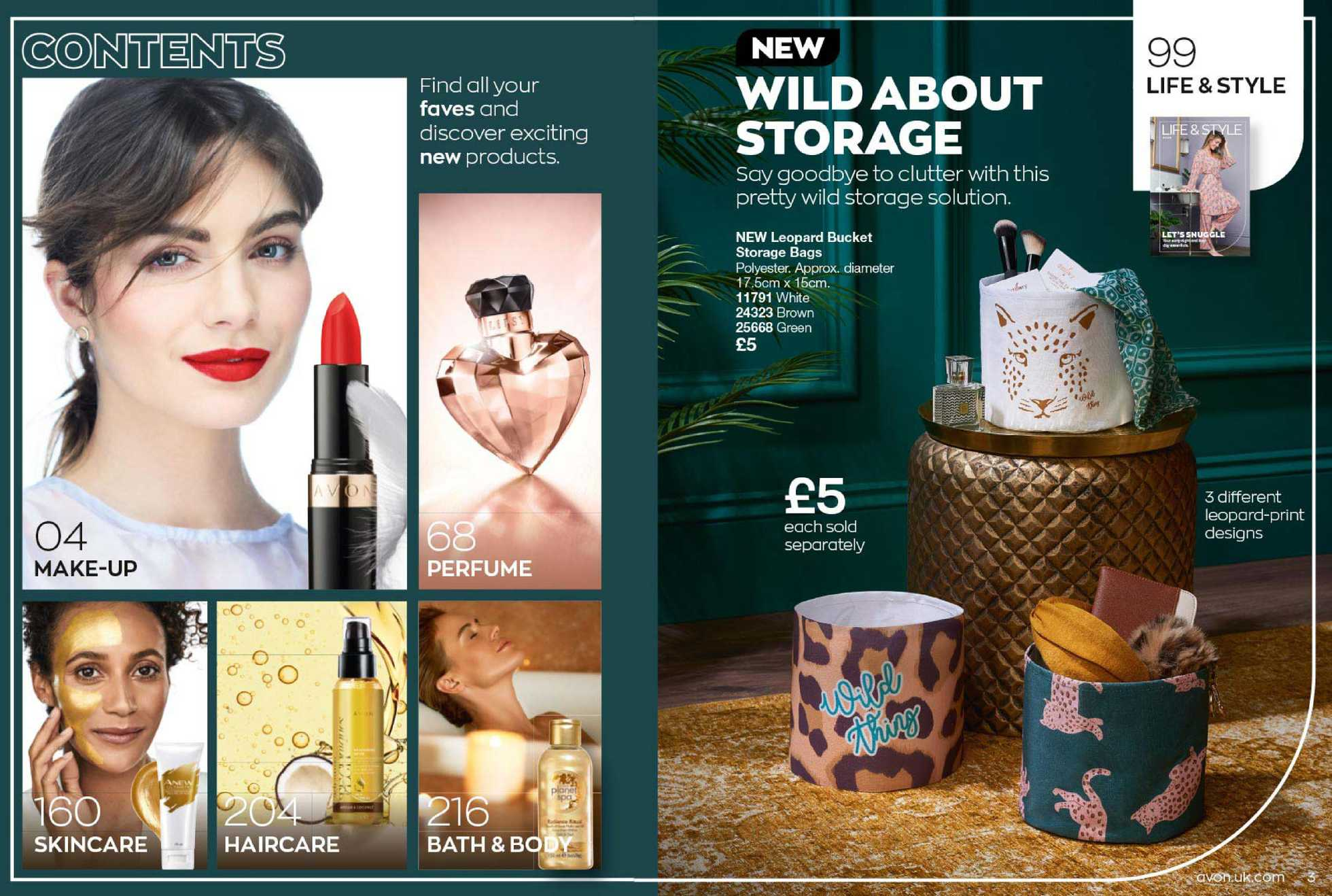 Avon - deals are valid from 01.09.2020 to 30.09.2020 - page 2.