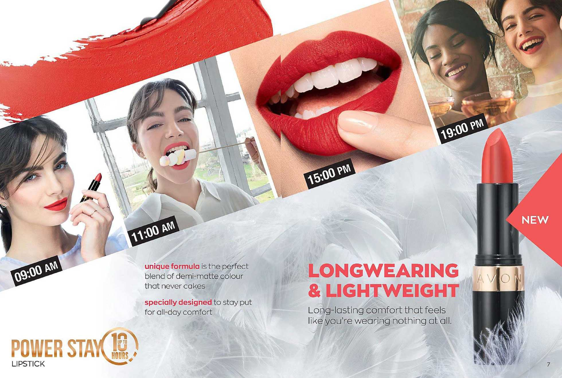 Avon - deals are valid from 01.09.2020 to 30.09.2020 - page 4.