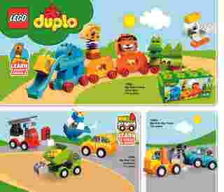 Lego - deals are valid from 01.01.2020 to 31.05.2020 - page 6.