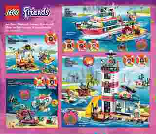 Lego - deals are valid from 01.01.2020 to 31.05.2020 - page 44.