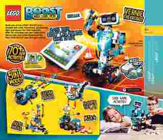 Lego - deals are valid from 01.01.2020 to 31.05.2020 - page 71.