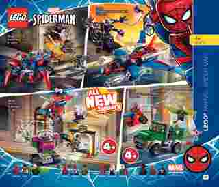 Lego - deals are valid from 01.01.2020 to 31.05.2020 - page 67.