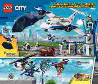 Lego - deals are valid from 01.01.2020 to 31.05.2020 - page 50.