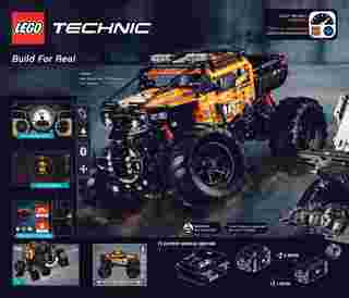 Lego - deals are valid from 01.01.2020 to 31.05.2020 - page 98.