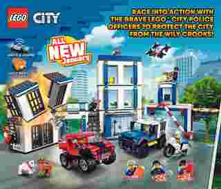 Lego - deals are valid from 01.01.2020 to 31.05.2020 - page 48.