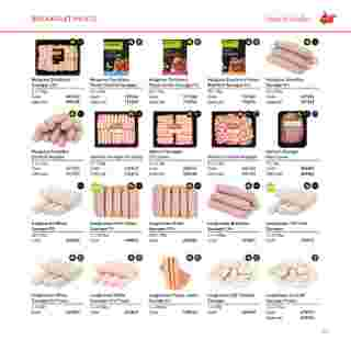 Musgrave MarketPlace - promo starting from 01.01.2019 to 31.12.2019 - page 29.