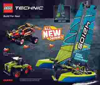Lego - deals are valid from 01.01.2020 to 31.05.2020 - page 96.