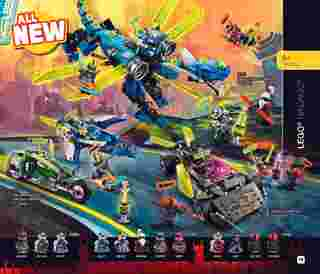 Lego - deals are valid from 01.01.2020 to 31.05.2020 - page 79.